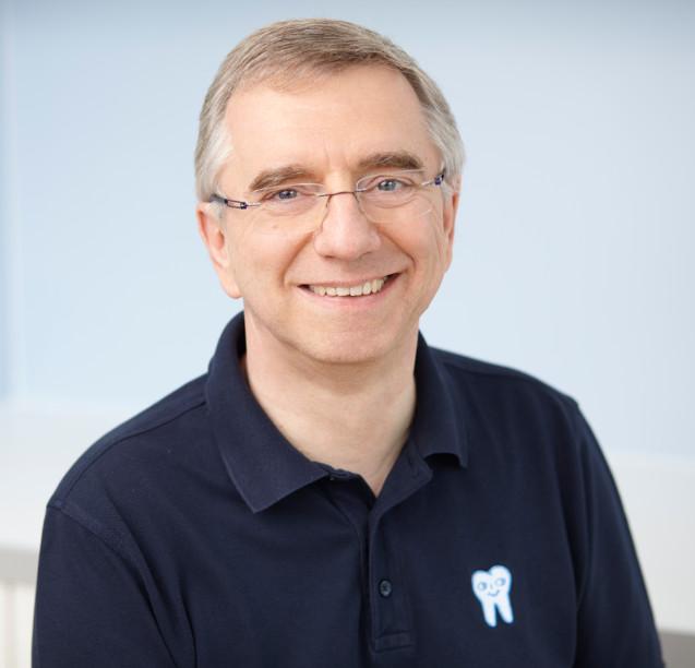 Dr. med. dent. Thomas Röder