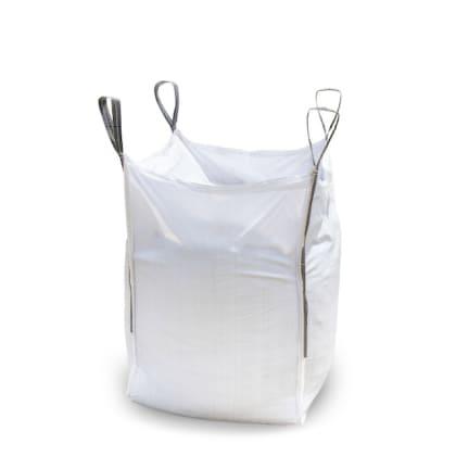 1.0 Tonne - U Panel - Top Lid Closed Bottom - Bulk Bag - 90 x 90 x 120 CM