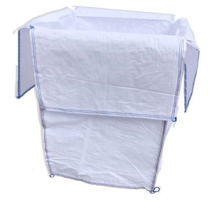 Polypropylene Wool Pack