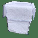 Woven Polypropylene - Wool Pack - 70 x 70 x 98 + 46 CM