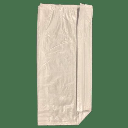Woven Polypropylene - Gusseted Bag - (38 CM + 12 CM) x 86 CM