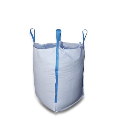 U Panel - Top Lid / Flap Closed Bottom Bulk Bag