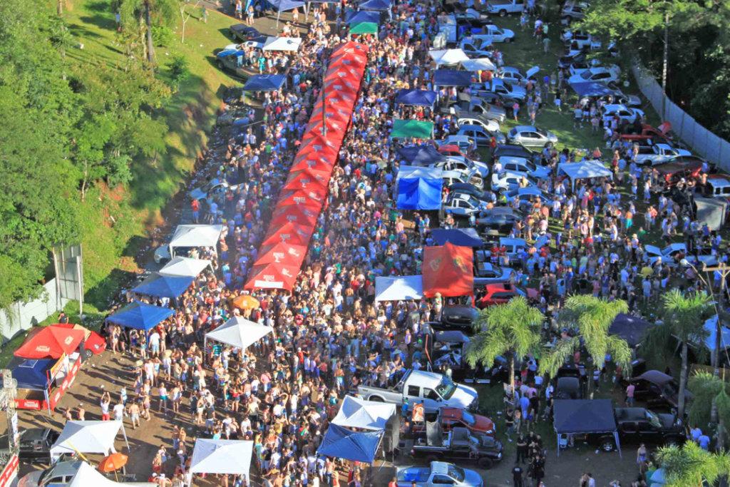 Foto: Arquivo/Divulgação - Prefeitura de Piratuba