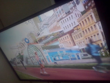 TV SAMSUNG 40 P