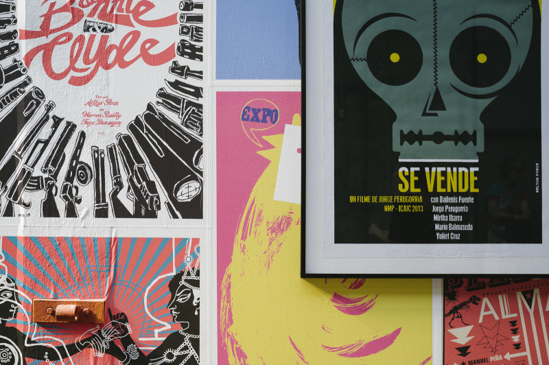Post image for 'Ola Cuba ! Exhibit'