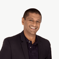 Praik - CEO & Co-Founder of Enchanting Travels