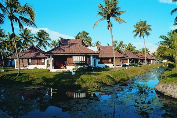 Top 10 palace and heritage hotels in India