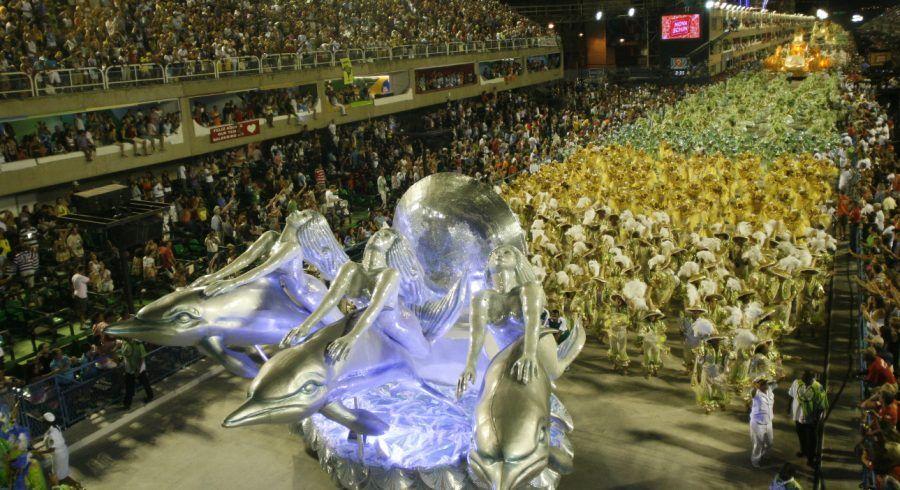 Festivals of South America