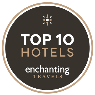 Luxury boutique hotels of 2018 enchanting travels for Leading boutique hotels of the world