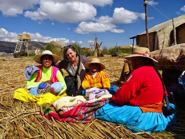 South America, Joan Wiltshire-Harold, October 2014-7