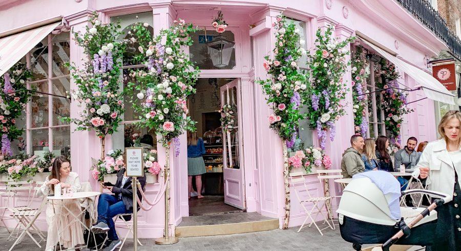 Enchanting Travels UK & Ireland Tours Bakery