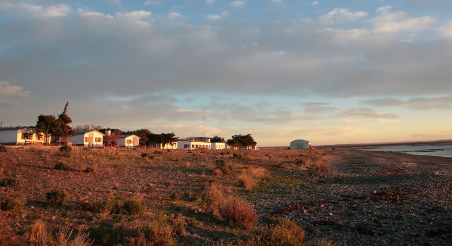 Slow Stays: Bahia Bustamente, Patagonia, Argentina