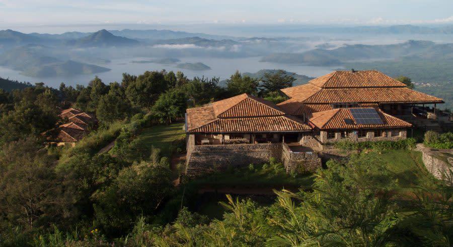 History of Rwanda
