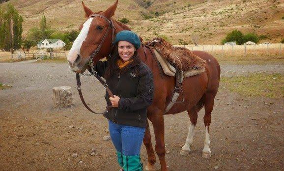 Patagonien zu Pferd erkunden