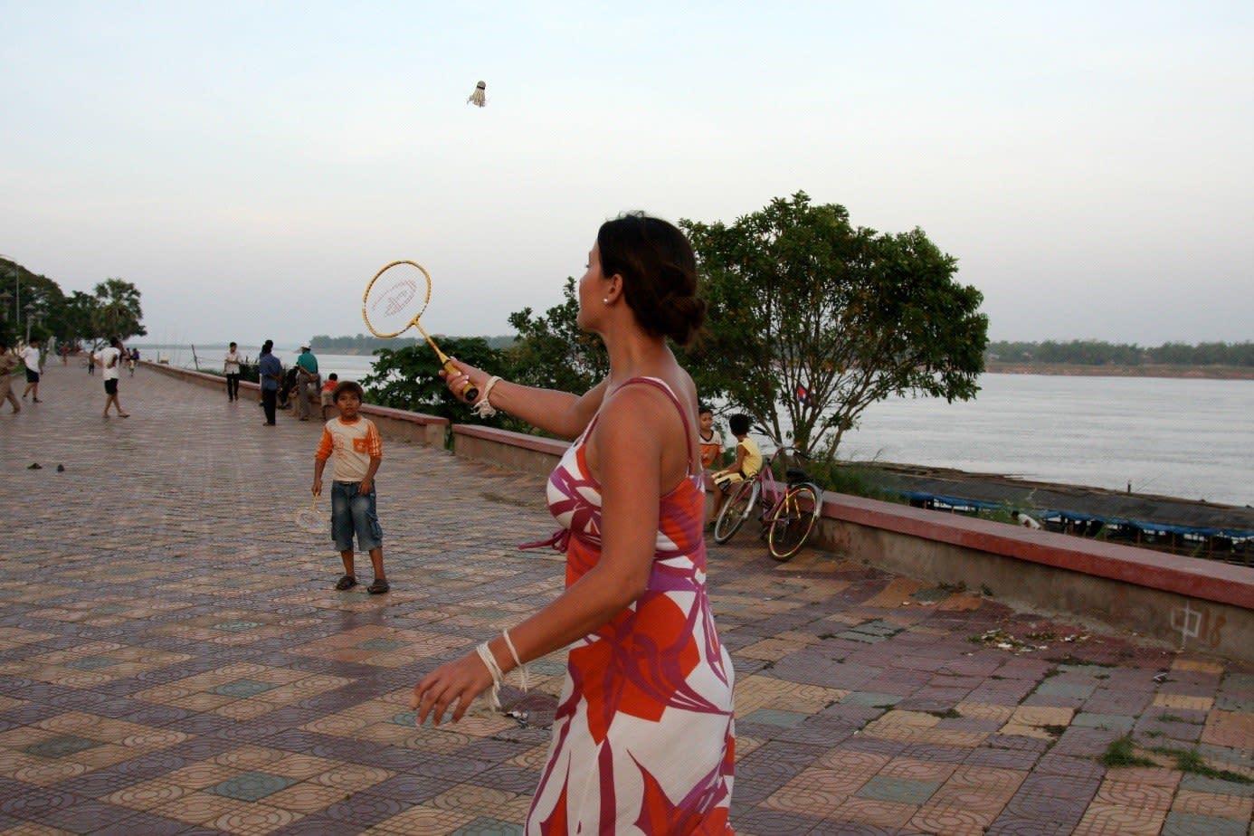 Asien Reisebericht von Christina L von cityseacountry