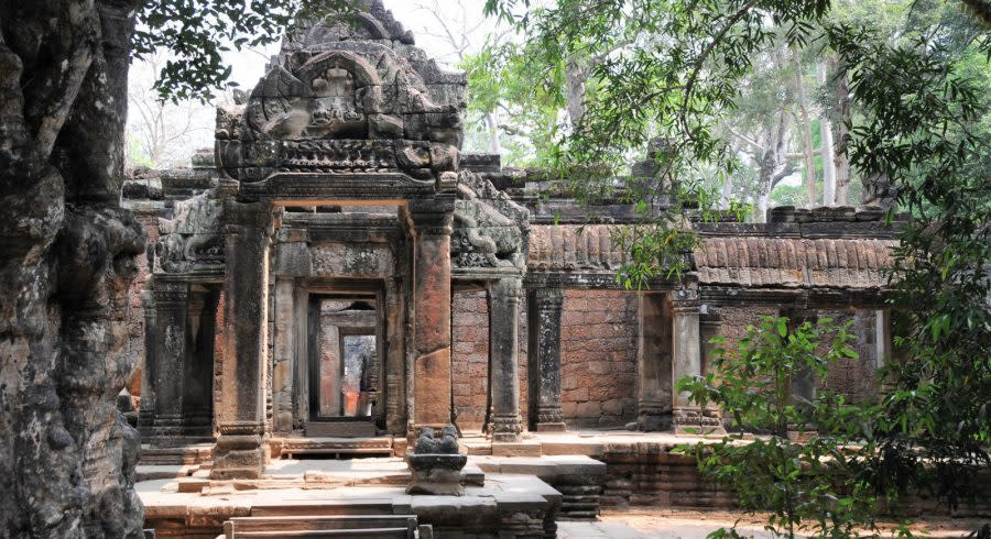 Enchanting Travels Asia Cambodia Siem Reap Guest Image Peter Seith