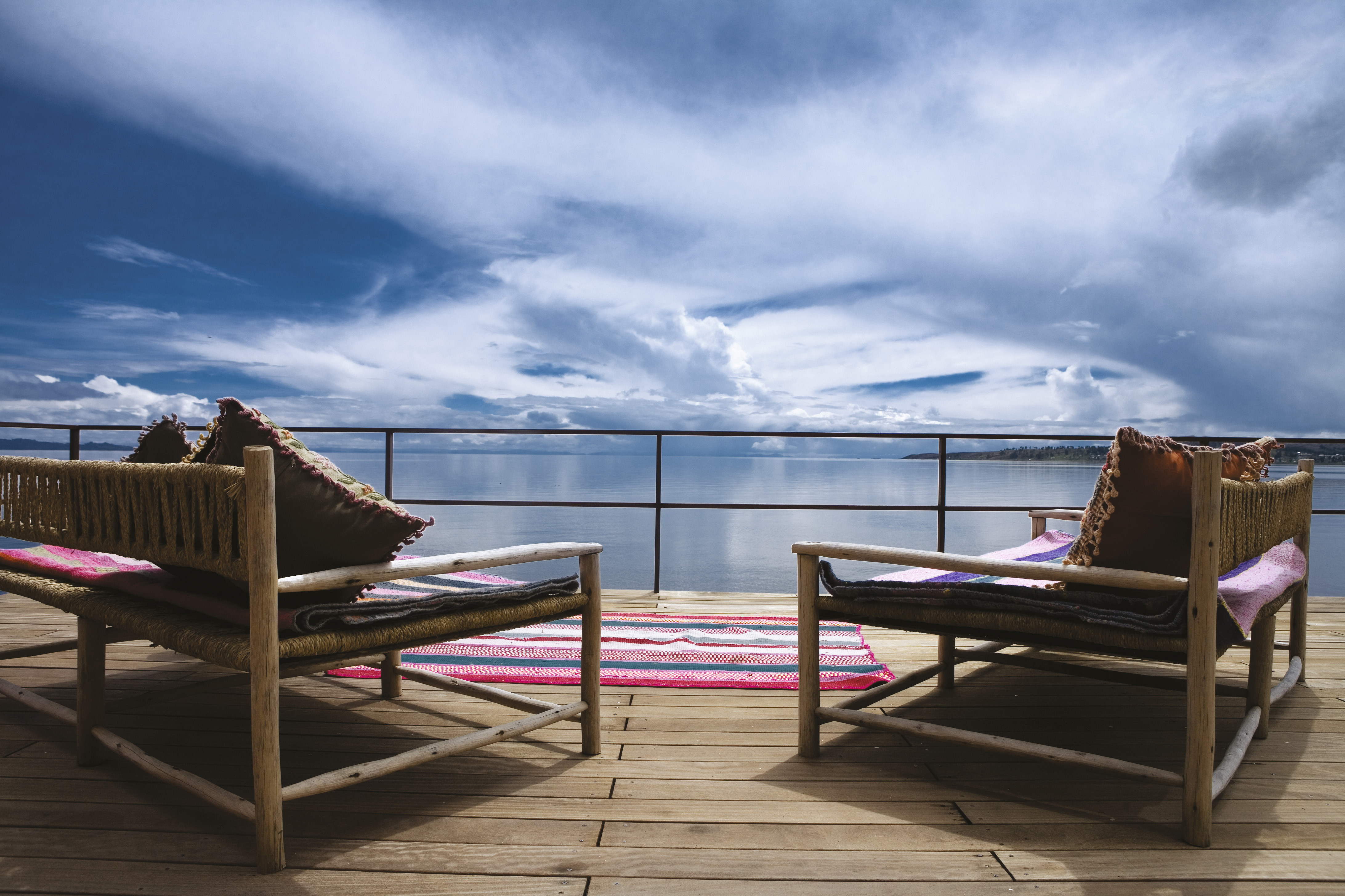 best relaxing hotels to unwind in peru