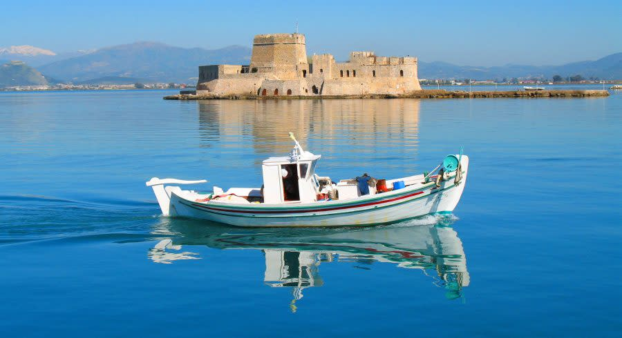 Nafplio - things to do in Greece