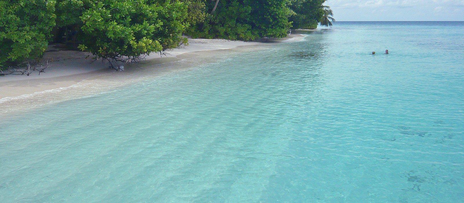 Malediven Reisen & Rundreisen