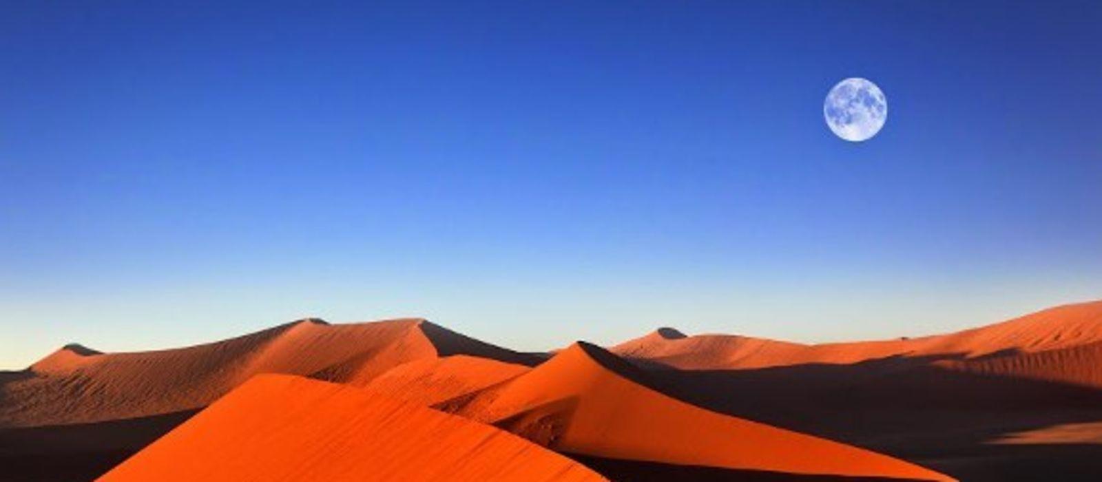 Von Sossusvlei zum Caprivi Streifen: Namibias Naturwunder Urlaub 5