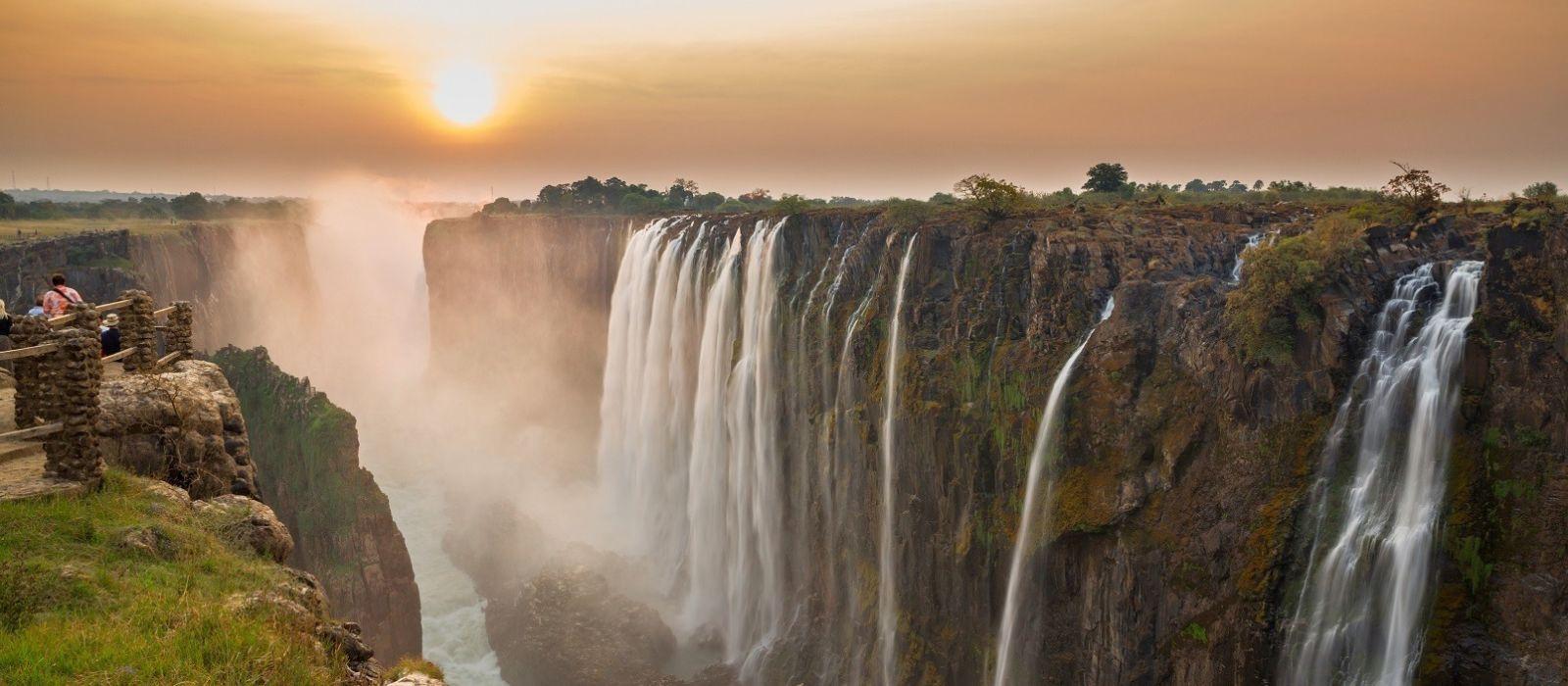 Zimbabwe Tours & Trips