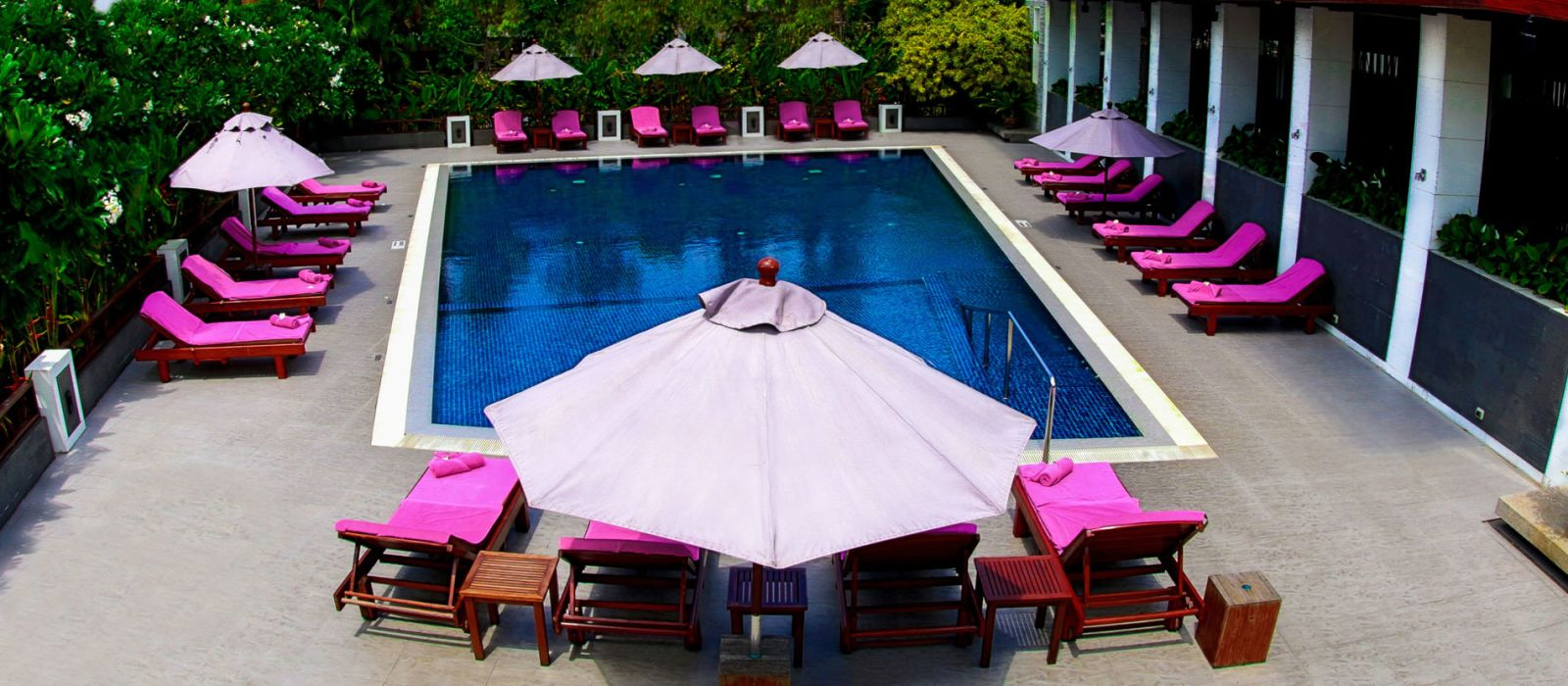 Hotel Amaranth Airport  Thailand