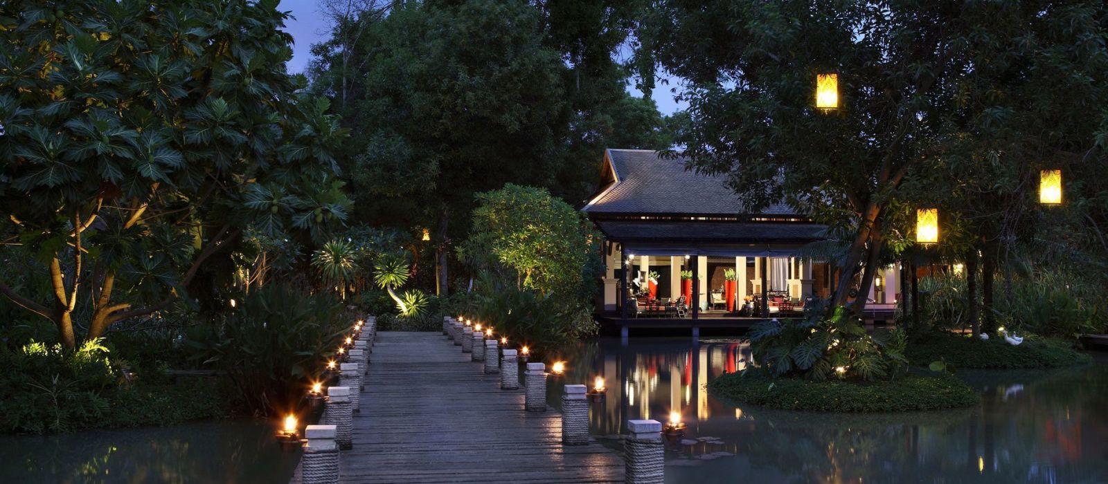 Hotel Anantara Phuket Villas Thailand