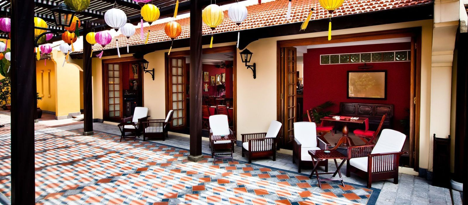 Hotel Victoria Beach Resort (Hoi An) Vietnam
