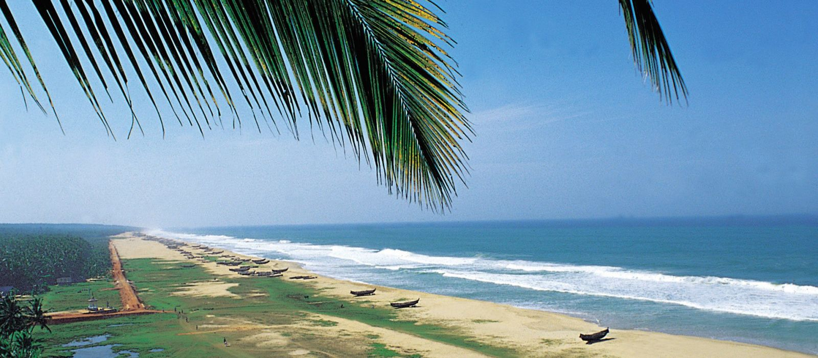 Destination Trivandrum Islands & Beaches