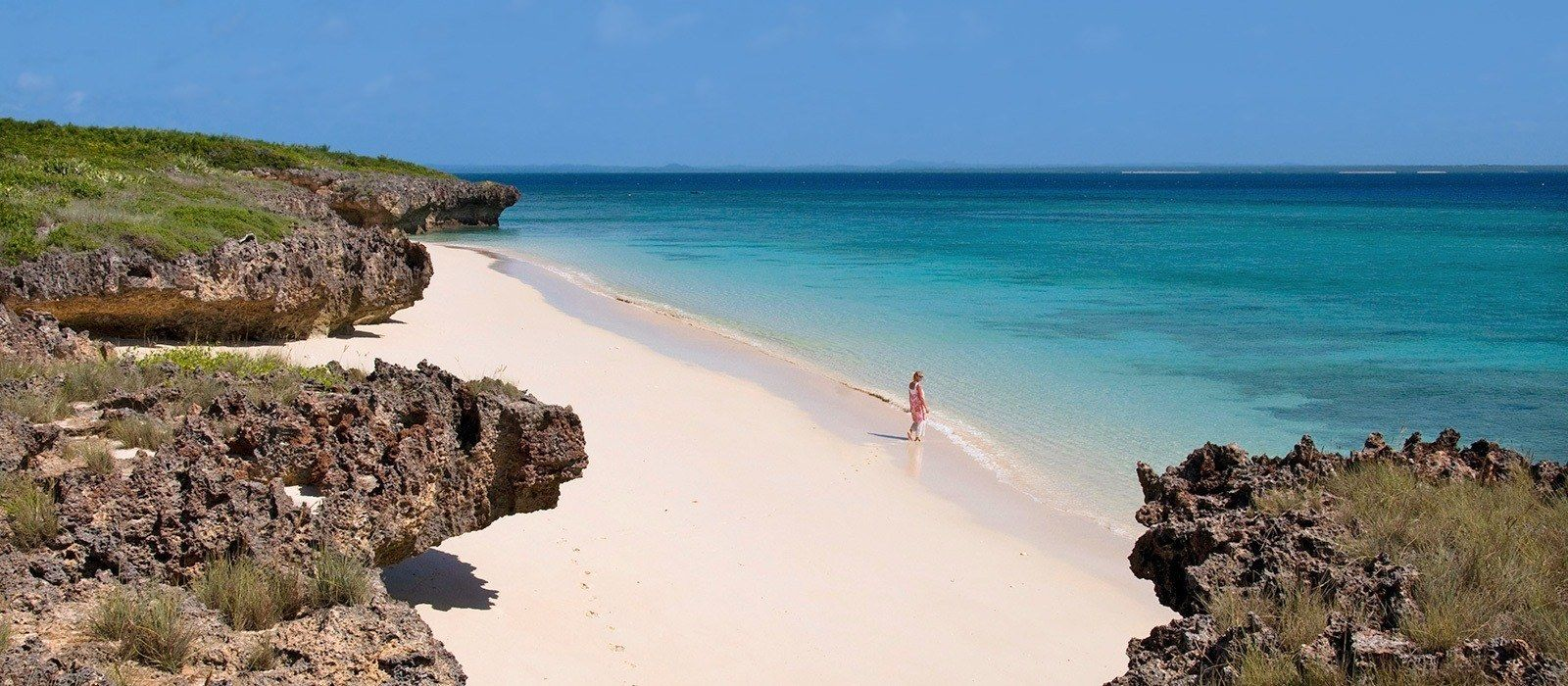 Mozambique Vacations Plan A Mozambique Tour With