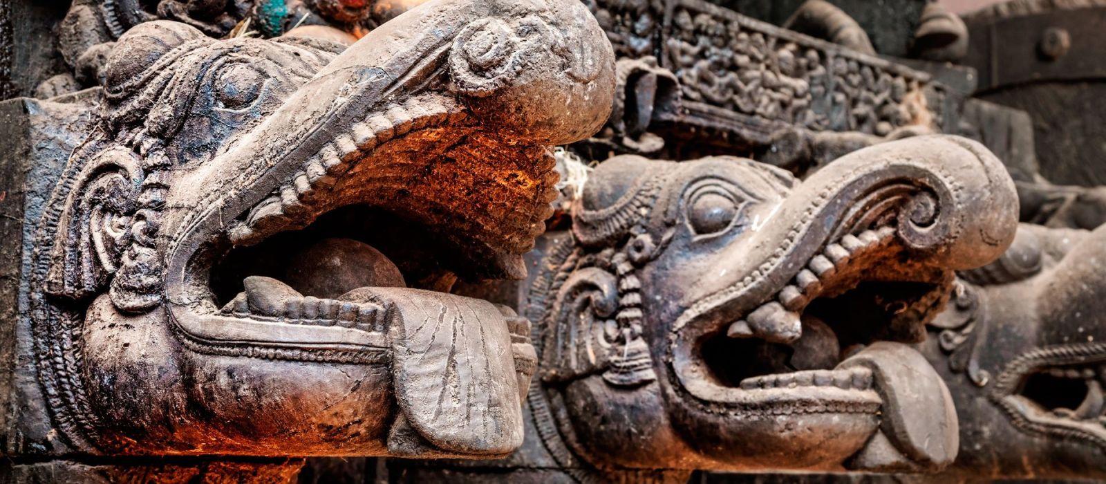 Reiseziel Gokarna Südindien