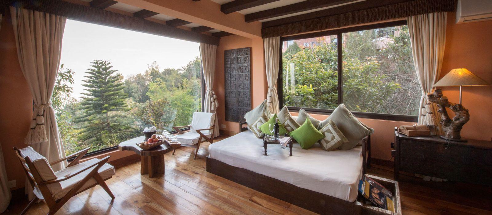 Hotel Dwarika's Resort Nepal