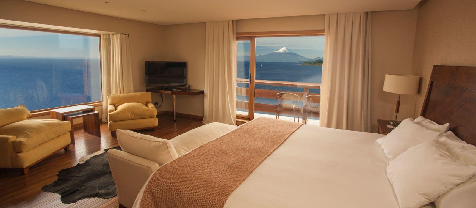 Hotel Cumbres Puerto Varas Chile