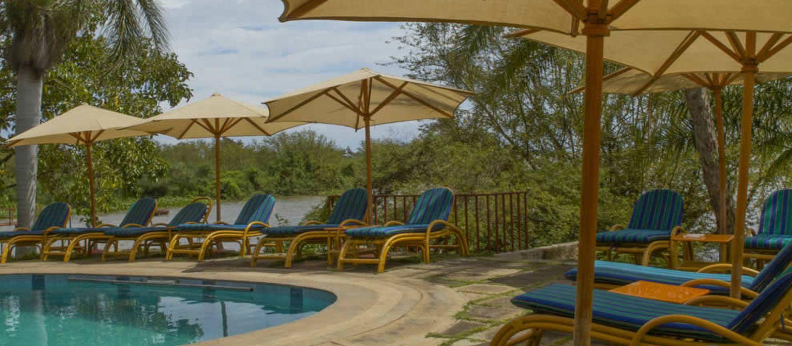 Hotel Kiboko Bay Kenia
