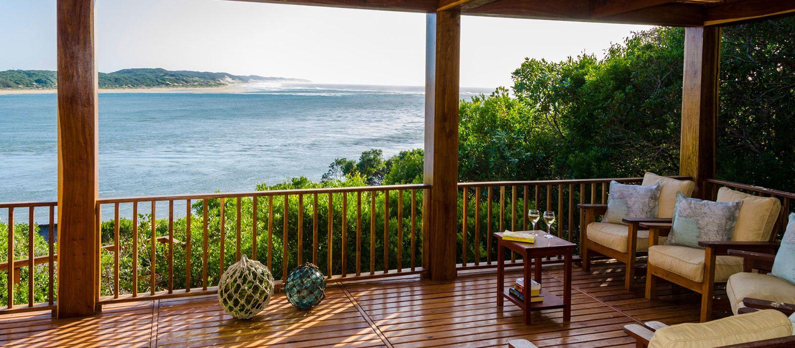 Hotel Machangulo Beach Lodge Mosambik