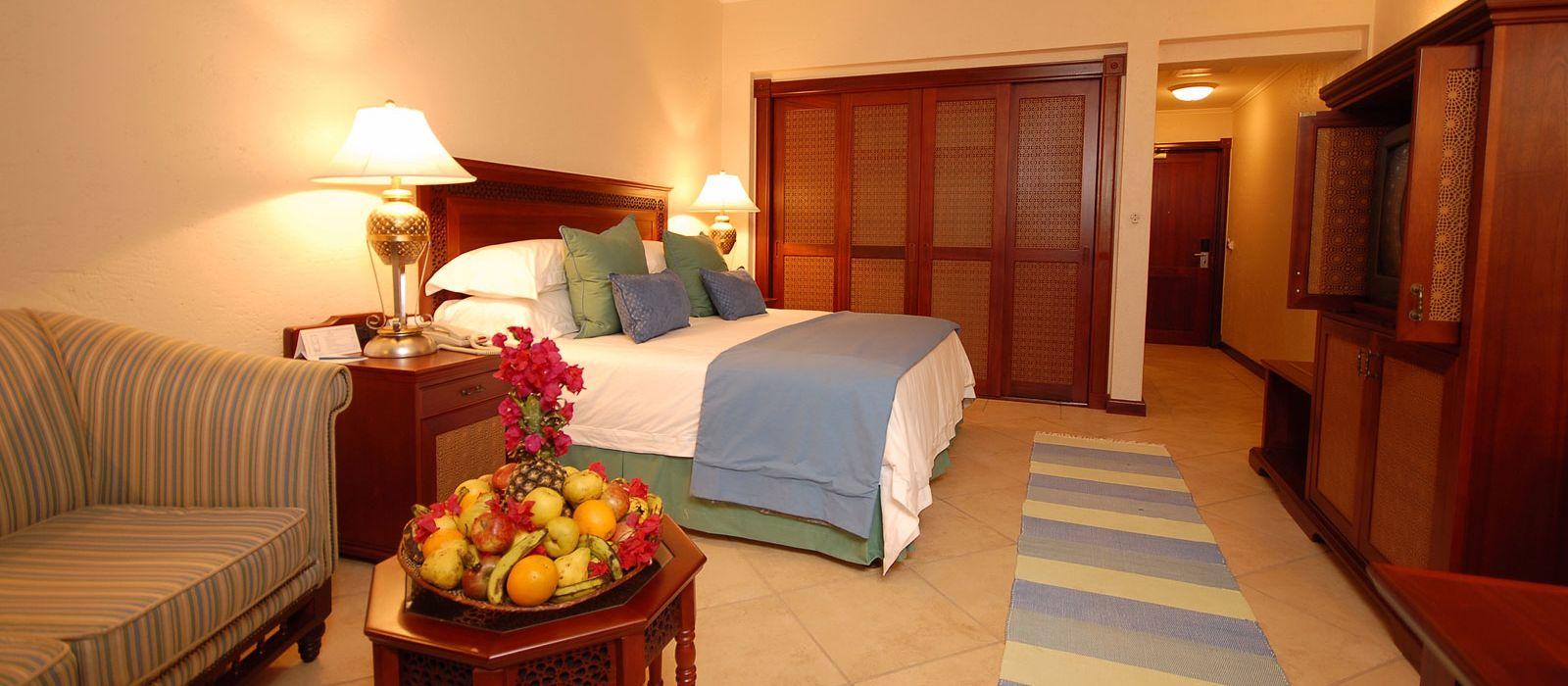 Hotel Pemba Beach  Mosambik