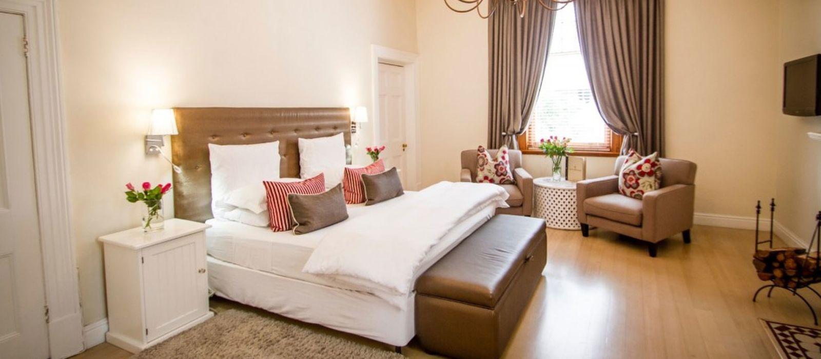 Hotel Walden House Südafrika
