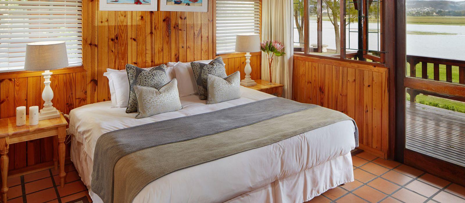 Hotel Knysna River Club South Africa