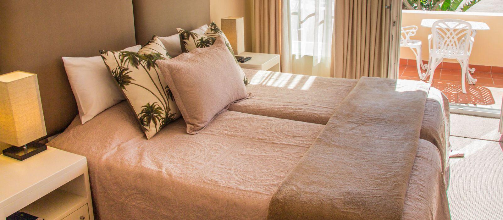 Hotel Milkwood Manor South Africa