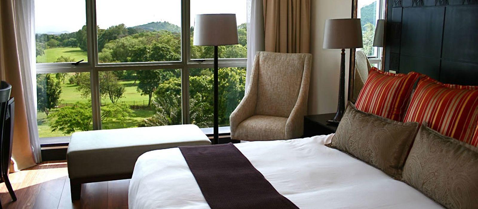 Hotel Mt. Meru Tanzania