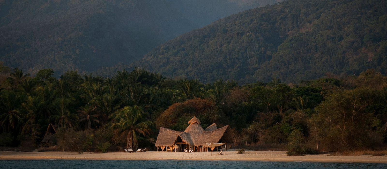 Hotel Greystoke Tanzania