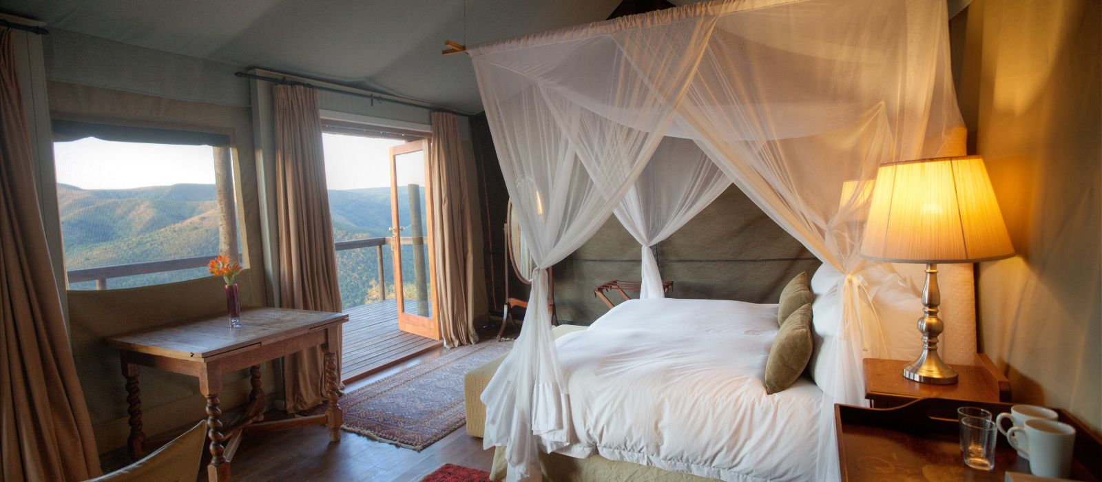Hotel Camp Fig Tree South Africa
