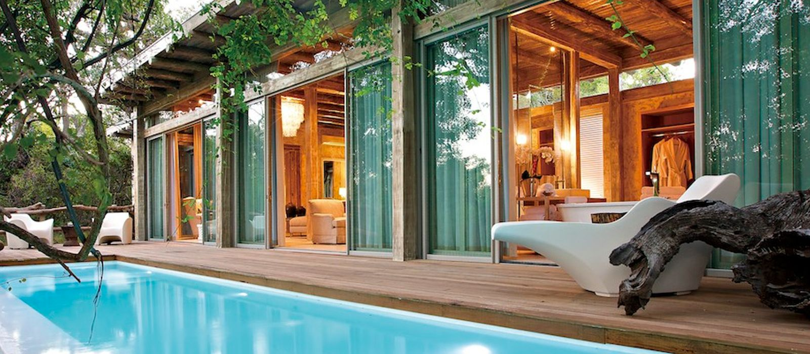 Hotel Kapama Karula Camp (S. Suite) South Africa