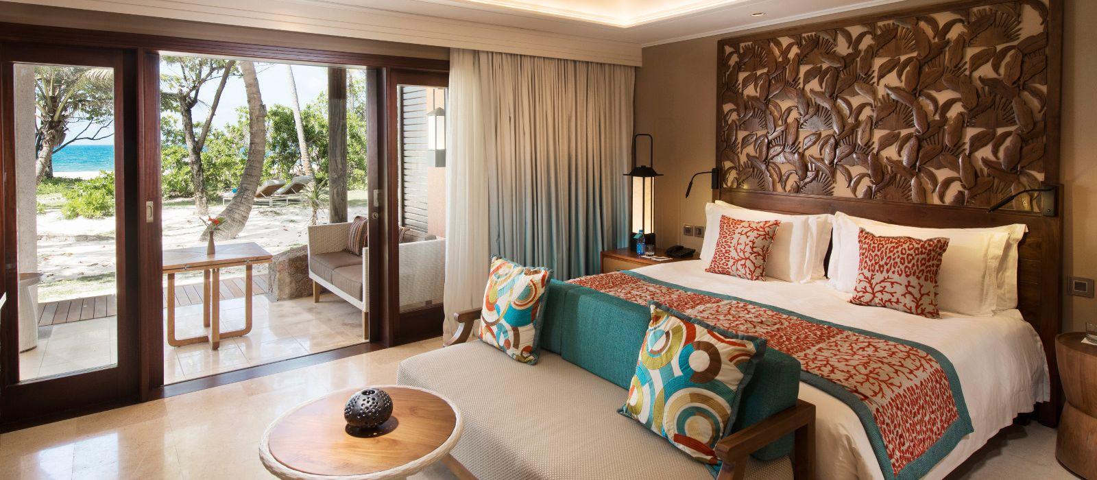 Hotel Constance Lemuria Resort Seychelles