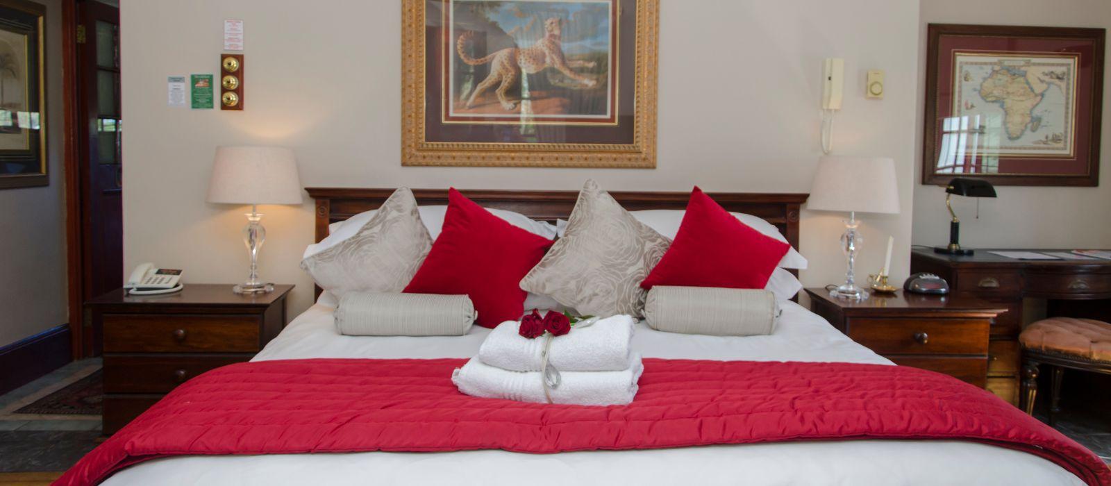 Hotel Brighton Lodge South Africa