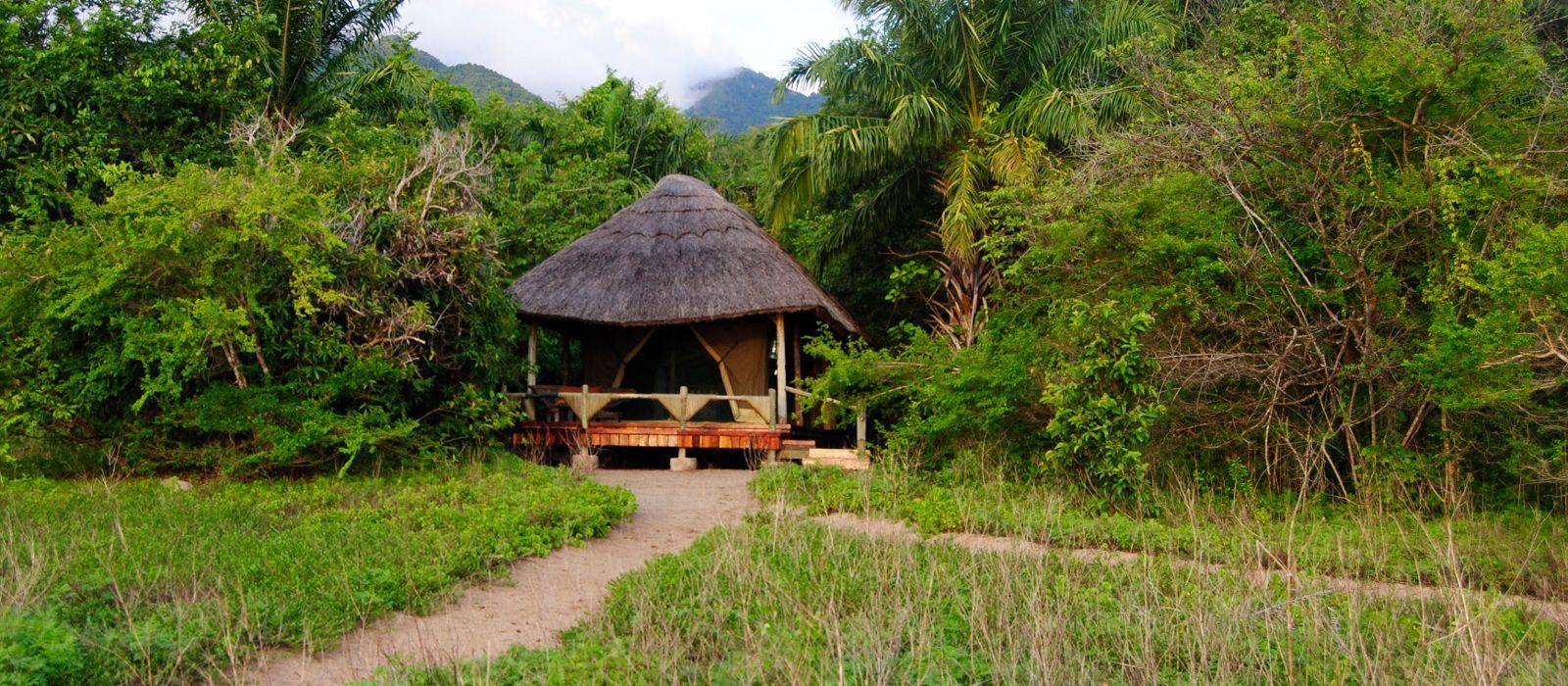 Hotel Kungwe Beach lodge Tanzania