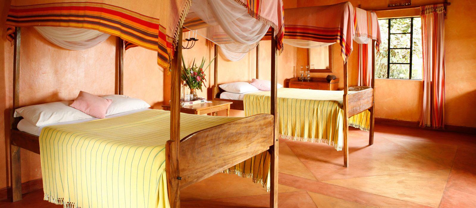 Hotel Ndali Lodge Uganda