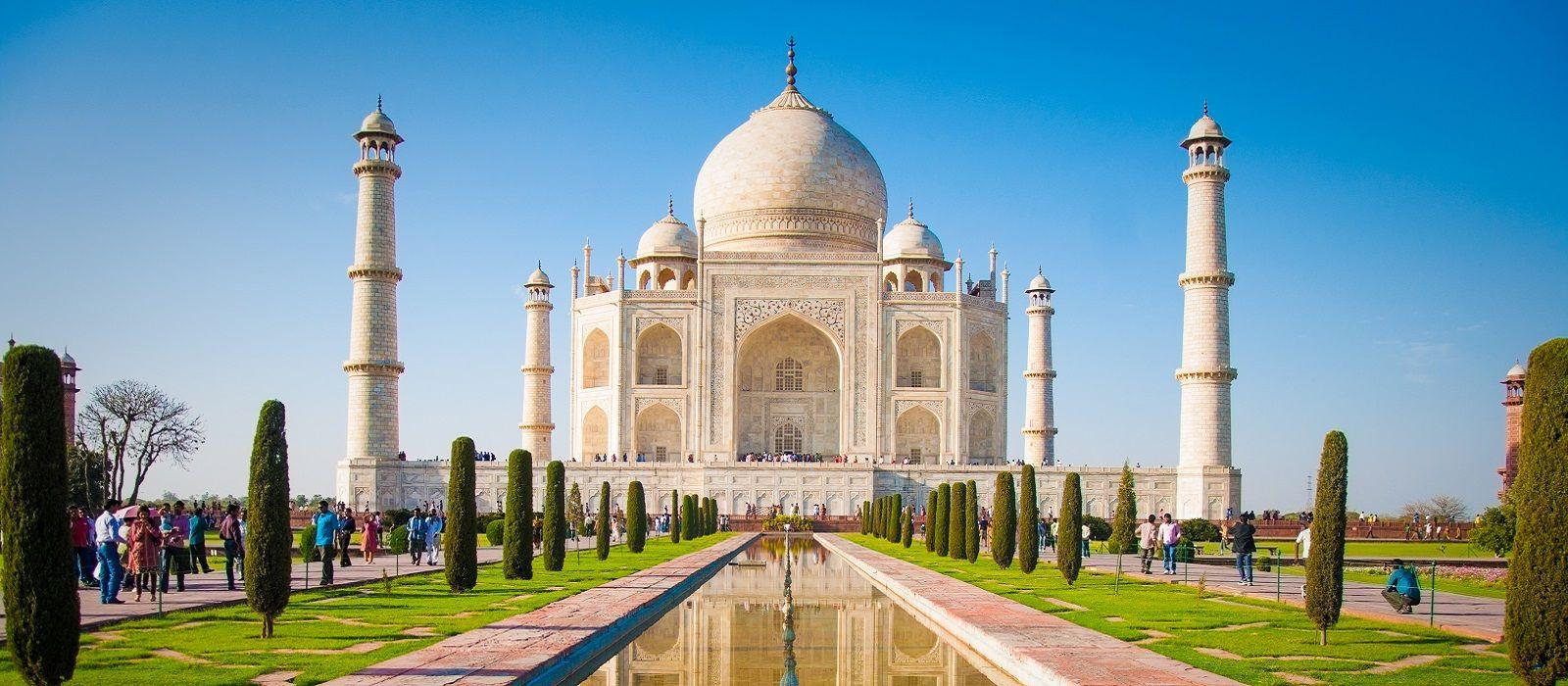 Oberoi Exclusive: Royal Rajasthan and Safari Special Tour Trip 2