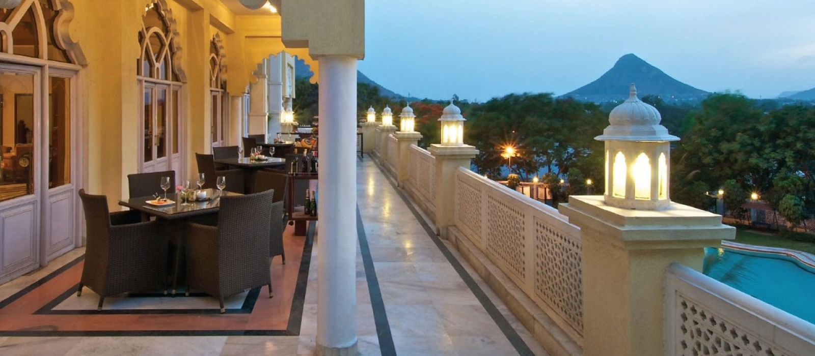 Hotel The Gateway  Ambad Central & West India
