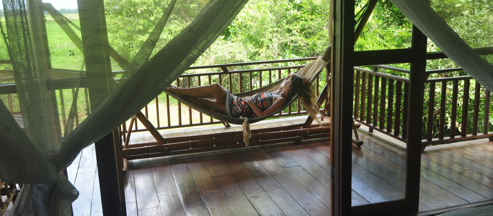 Hotel Kingfisher Ecolodge Laos